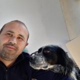 Luca, 43  , Tortoli