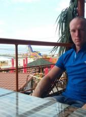 sergey, 29, Belarus, Gomel