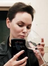 Aleksandra, 33, Russia, Moscow