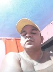 Aldeney, 39, Manaus