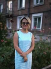 Alyena, 48, Russia, Novokuznetsk
