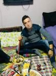 Ismail, 27  , Dazkiri