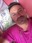 Djalma, 34  , Manaus