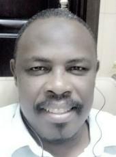 عمادالدين, 42, Sudan, Khartoum