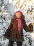 Ljudmila, 69  , Savonlinna