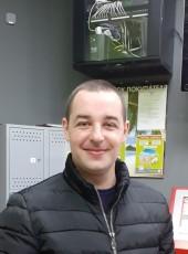 Maks, 32, Ukraine, Odessa