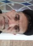 Carlos domingues, 50  , Embu