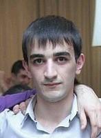 Grigor, 29, Armenia, Gyumri