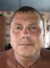 Igor, 44, Russia, Voronezh