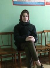 misha, 45, Russia, Saransk