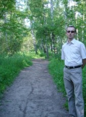 Rom, 42, Russia, Krasnoyarsk