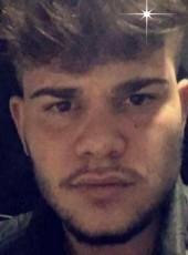 Gaetano, 21, Italy, Rome