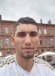 Fawzi, 25  , Toulouse