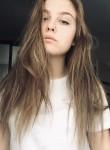 Katya, 19, Petrozavodsk