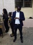 mamadousow, 25 лет, Dakar