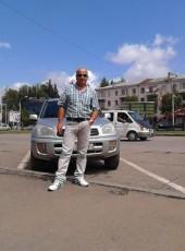David, 54, Georgia, Tbilisi