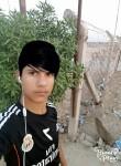 حمودي ياروحي , 20  , Mosul