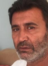 Erol, 47, Turkey, Antalya