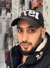 gamal, 26, Kuwait, Al Farwaniyah