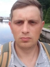 Nik, 33, Russia, Saint Petersburg