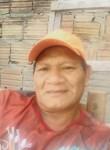 Leildo, 52, Manaus