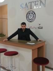 Tugay, 30, Turkey, Istanbul