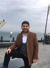 izzet, 32, Turkey, Bagcilar