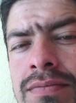Antonio, 36  , Rio Bravo