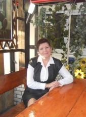 IRINA, 65, Russia, Kirovsk (Leningrad)