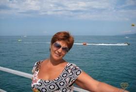 Irina, 63 - Just Me