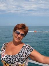 Irina, 63, Russia, Nizhniy Novgorod