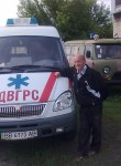 mikhail, 65  , Luhansk
