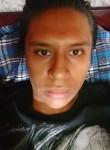 David, 22  , Santa Maria Chimalhuacan