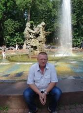Vladimir, 55, Russia, Novosokolniki