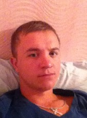 Aleksandr, 33, Russia, Sarov