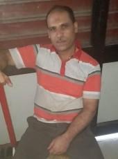 Said Ali, 42, Libya, Tripoli