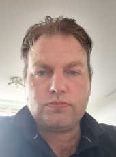 Job, 43, Netherlands, Zeist