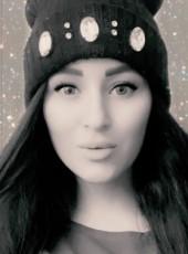 anna, 21, Russia, Magadan