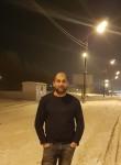 Ali, 36  , Boguchar