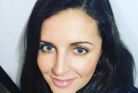 Yulechka, 40 - Just Me