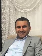 Yasin, 32, Turkey, Isparta