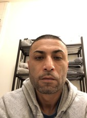 maskedman, 39, United States of America, New York City