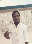 Souleymane, 24  , Abidjan