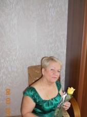 Natalya, 62, Russia, Artem