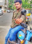 Charan, 23  , Visakhapatnam