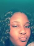 Miah, 20  , Leesburg (State of Florida)