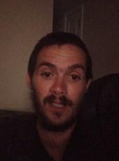 Robert, 26, United States of America, Panama City