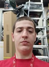 Aleksandr, 25, Russia, Kashira