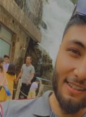 Ali, 23, Iraq, Erbil