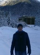 Stas, 42, Russia, Beloozerskiy